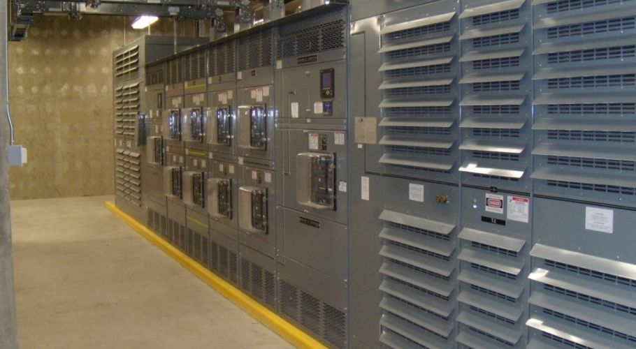 RIH switchgear replacement 2